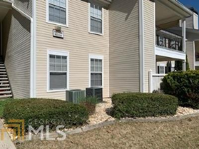 Fayette County Condo/Townhouse New: 813 Ridgefield Dr