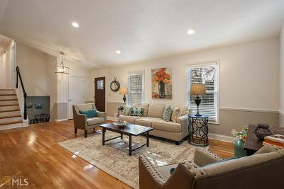 Marietta Rental New: 392 Lamplighter Ln