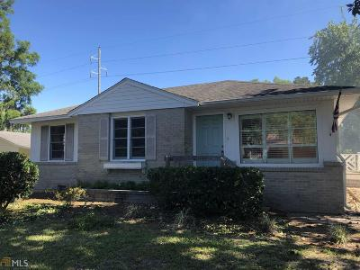 Camden County Rental New: 308 Borrell Blvd