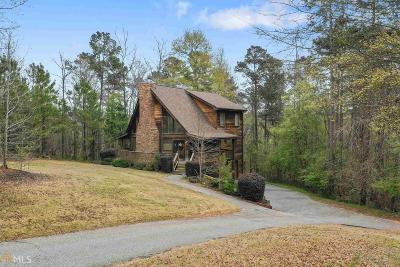 Locust Grove GA Single Family Home New: $219,900