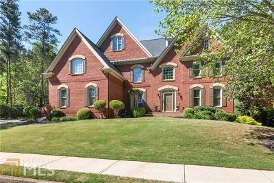 Alpharetta GA Single Family Home New: $749,000
