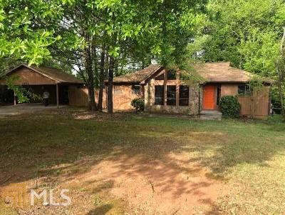 Kennesaw GA Single Family Home New: $218,000
