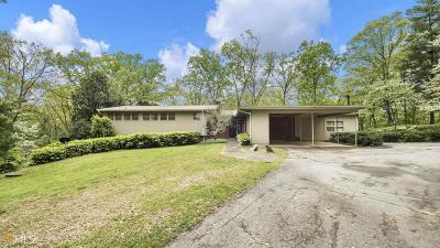 Jefferson GA Single Family Home New: $319,900