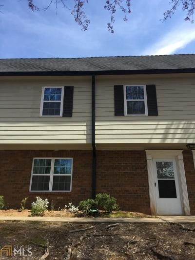 Sandy Springs Condo/Townhouse New: 270 Winding River Dr #D