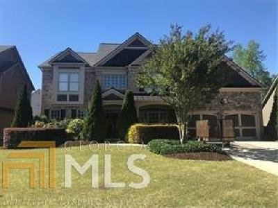 Marietta Single Family Home Under Contract: 2684 Lakefield Pass