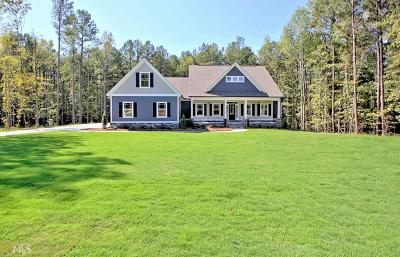 Fayetteville GA Single Family Home For Sale: $569,900