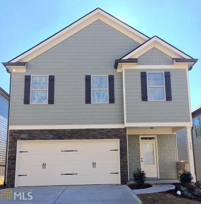 Cobb County Single Family Home New: 5772 Dogwood Cir