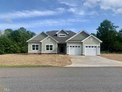 White County Single Family Home New: 35 Hampton Hills Ln #1