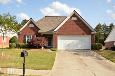 Lilburn Single Family Home Under Contract: 3760 Corral Way