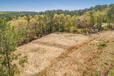 Paulding County Residential Lots & Land For Sale: 250 Terrace View Dr #19B
