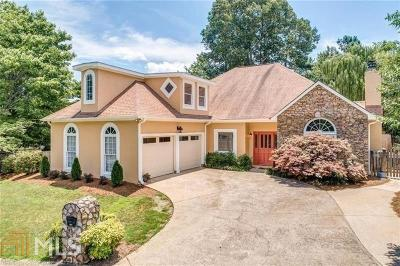 Marietta Rental New: 990 Bridgegate Dr