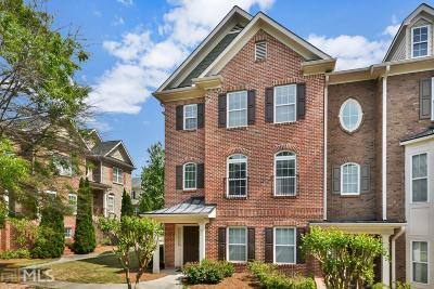 Lawrenceville Condo/Townhouse New: 2354 Gallard St