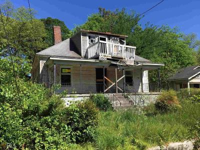 Atlanta Multi Family Home New: 1100 West Ave