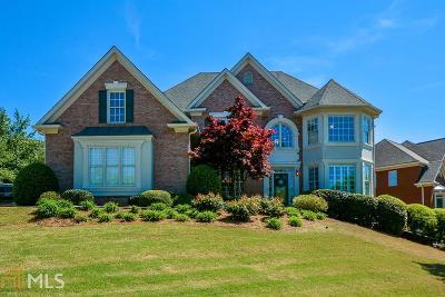 Snellville Single Family Home New: 1305 Kildare Ct