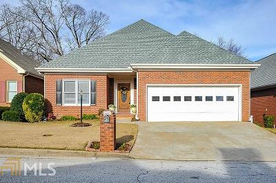 Snellville Single Family Home For Sale: 1880 Stockton Walk Ln