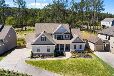 Dallas Single Family Home New: 62 Grace Arbor Ln