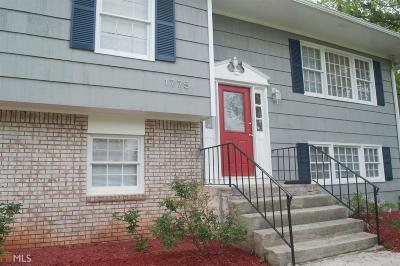 Clayton County Single Family Home New: 1775 Tilden Ave