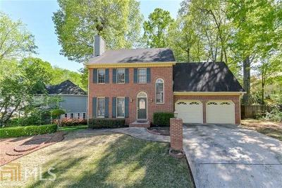 Kennesaw GA Single Family Home New: $267,500