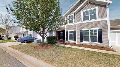 Canton Single Family Home New: 307 Azalea Loop