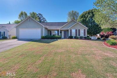 Sugar Hill Single Family Home Under Contract: 903 Laurel Green Ln