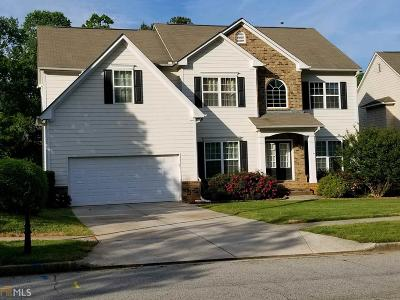 Locust Grove GA Single Family Home New: $290,000
