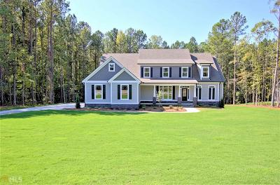 Fayetteville GA Single Family Home For Sale: $589,900