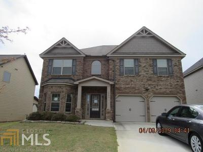 Loganville Single Family Home New: 1331 Long Acre Dr