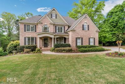 Homes For Sale In Cumming Ga 500 000 To 600 000