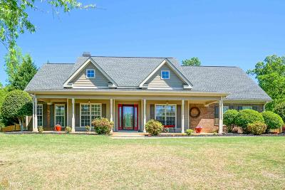 McDonough Single Family Home New: 2140 Post Oak Ct