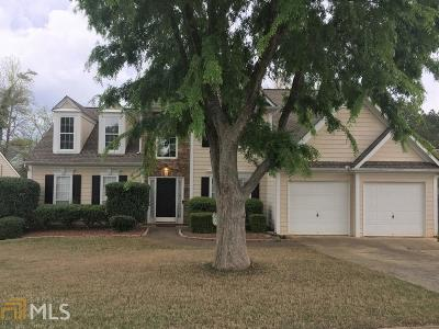 Kennesaw GA Single Family Home Under Contract: $259,999