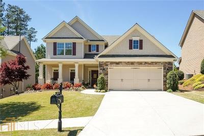 Dallas Single Family Home New: 389 Fieldstone Lane