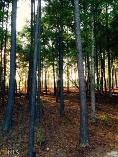 Fulton County Residential Lots & Land New: 431 Magnie Dr #401