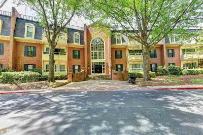 Atlanta Condo/Townhouse New: 25117 Plantation