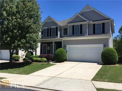 Duluth Single Family Home For Sale: 4011 Hooch Lndg