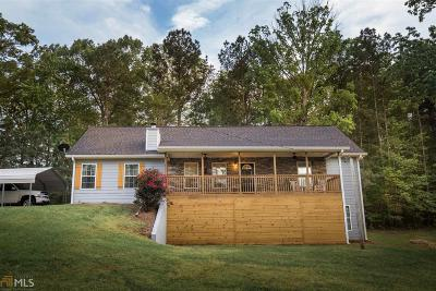 Covington Single Family Home Under Contract: 1941 Campbell Rd