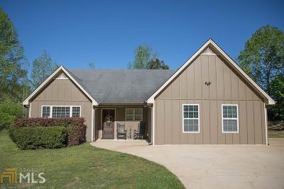 Dallas Single Family Home New: 1101 Nebo Road
