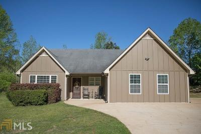 Dallas Single Family Home Under Contract: 1101 Nebo Rd