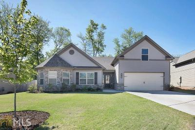 Flowery Branch Single Family Home New: 5732 Shore Isle Ct