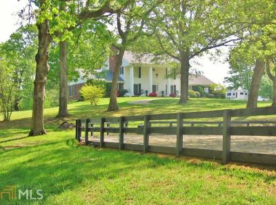 Single Family Home Under Contract: 6686 Shoal Creek Rd