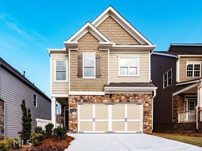 Atlanta Single Family Home New: 5023 Rapahoe Trl