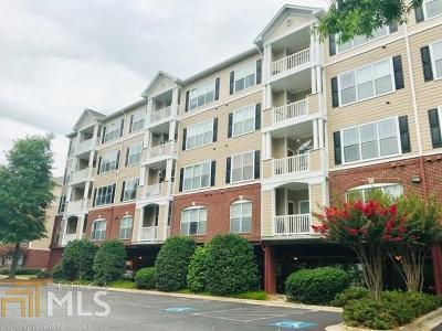 Atlanta Condo/Townhouse New: 4333 Dunwoody Park #3106