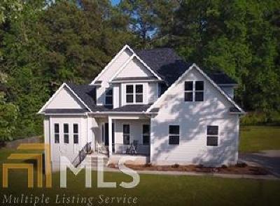 Fayetteville GA Single Family Home New: $325,000