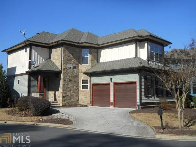 Marietta Rental New: 2814 Prado Ln