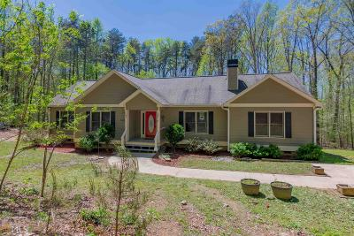 Gilmer County Single Family Home New: 336 Fern Valley Rd.