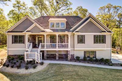 Jasper Single Family Home New: 28 Oriole Trace