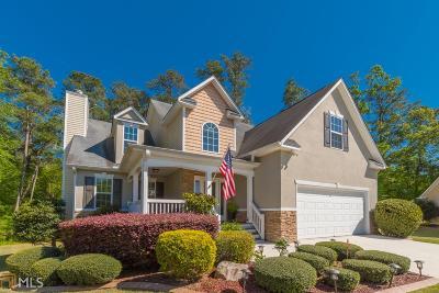 Loganville Single Family Home New: 1268 Tumblerock Court
