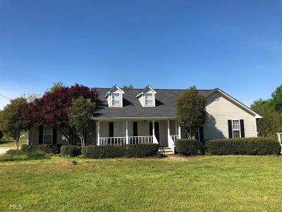 Hart County Single Family Home New: 6514 Elberton Hwy