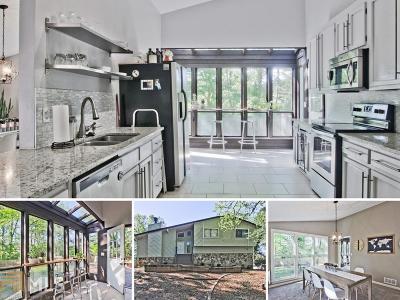 Mableton Single Family Home New: 445 Nickajack Road SW