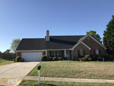 Monroe Single Family Home New: 504 San Dra Way