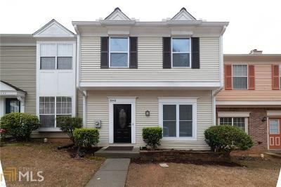 Atlanta Condo/Townhouse New: 3948 Wolcott Circle